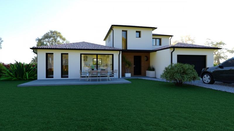 Maison  5 pièces + Terrain 600 m² Pin-Balma par ANNALOGIS