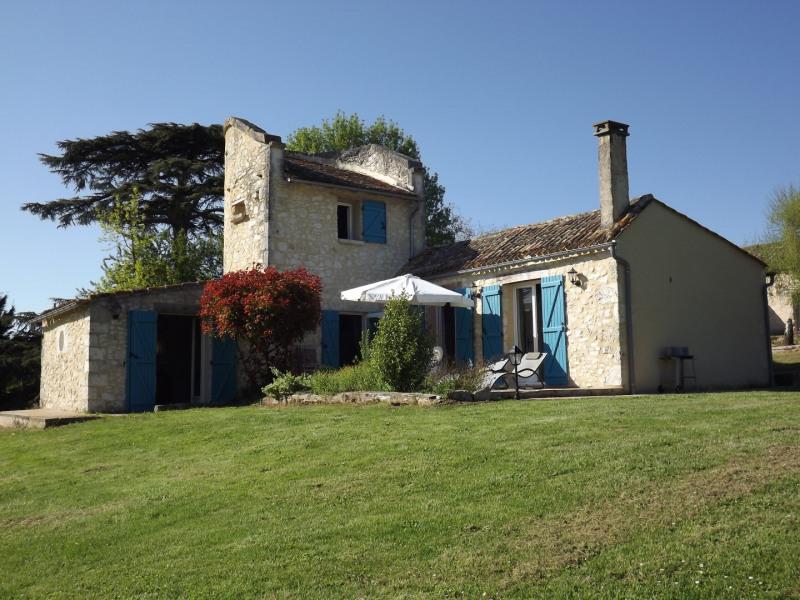 Gîte rural de Borie-neuve
