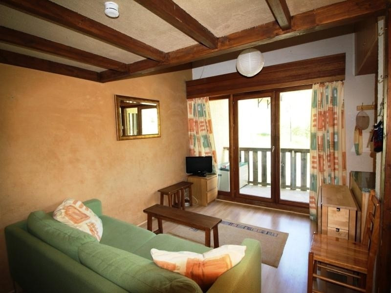 Location vacances Auris -  Appartement - 4 personnes - Télévision - Photo N° 1