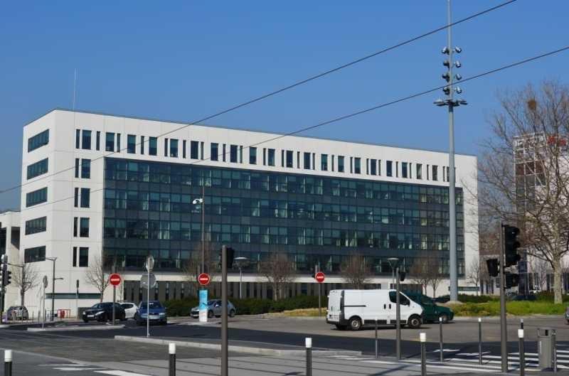 Location bureau à lyon ème gerland bureau lyon ème