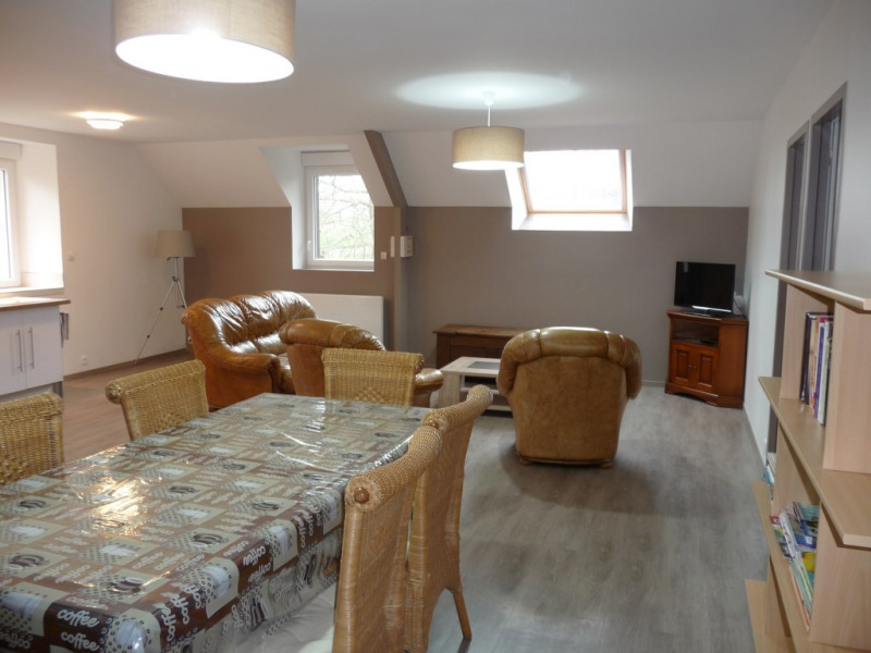 Location vacances Quessoy -  Appartement - 6 personnes - Barbecue - Photo N° 1