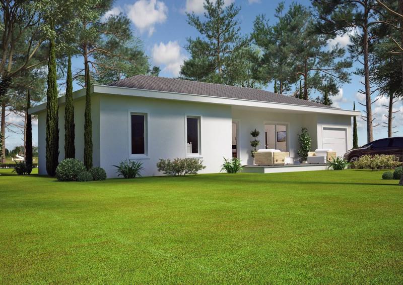 Maison  4 pièces + Terrain 500 m² Plan-d'Orgon par AZUR LOGEMENT PROVENCAL