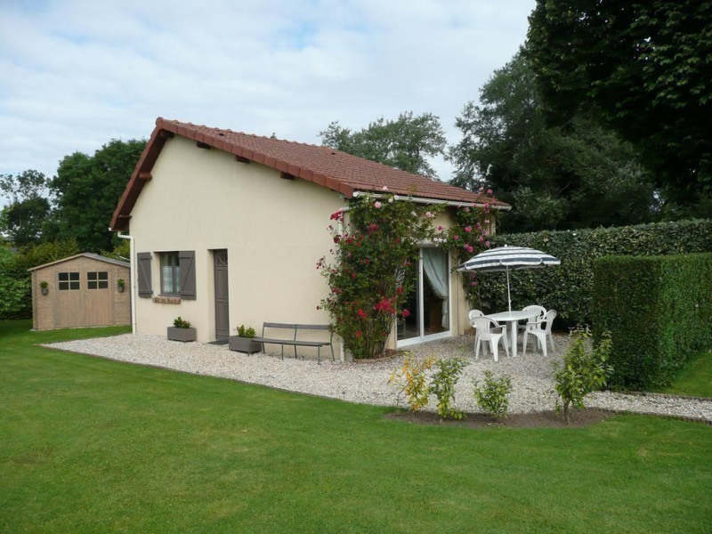Location vacances Berneval-le-Grand -  Maison - 4 personnes - Barbecue - Photo N° 1
