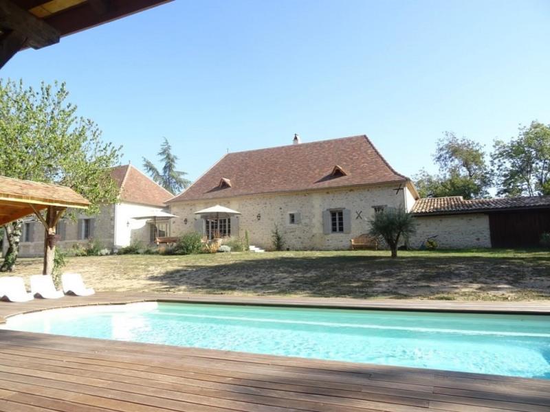 pour 14 pers. avec piscine privée, Église-Neuve-d'Issac