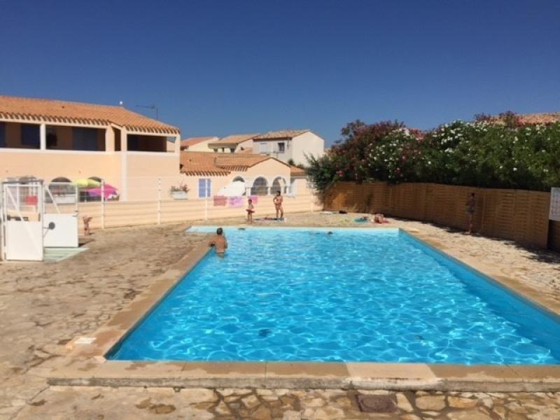 Location vacances Le Barcarès -  Maison - 4 personnes - Jardin - Photo N° 1