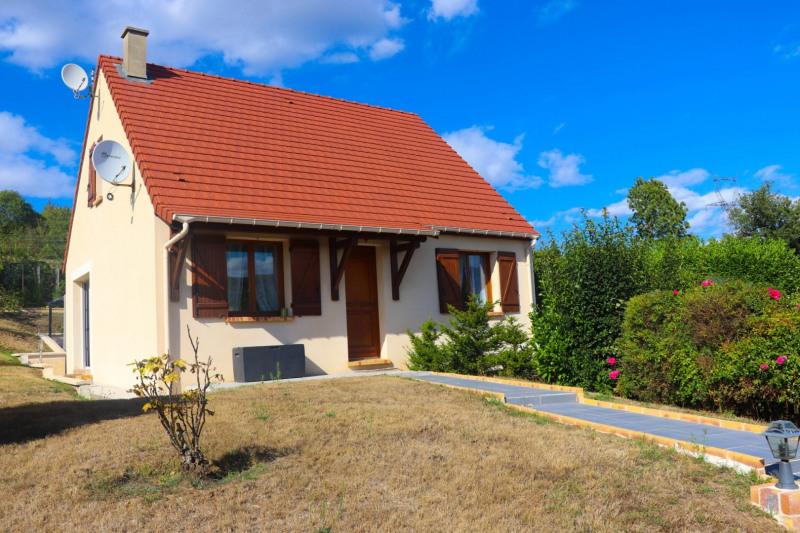 Vente maison dourdan maison maison traditionnelle 94m for Achat maison dourdan