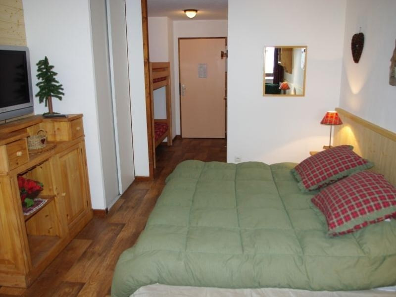 Location vacances Brides-les-Bains -  Appartement - 4 personnes - Télévision - Photo N° 1