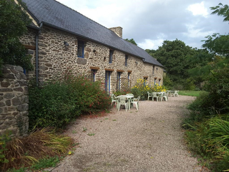 Location vacances Miniac-Morvan -  Maison - 4 personnes - Barbecue - Photo N° 1