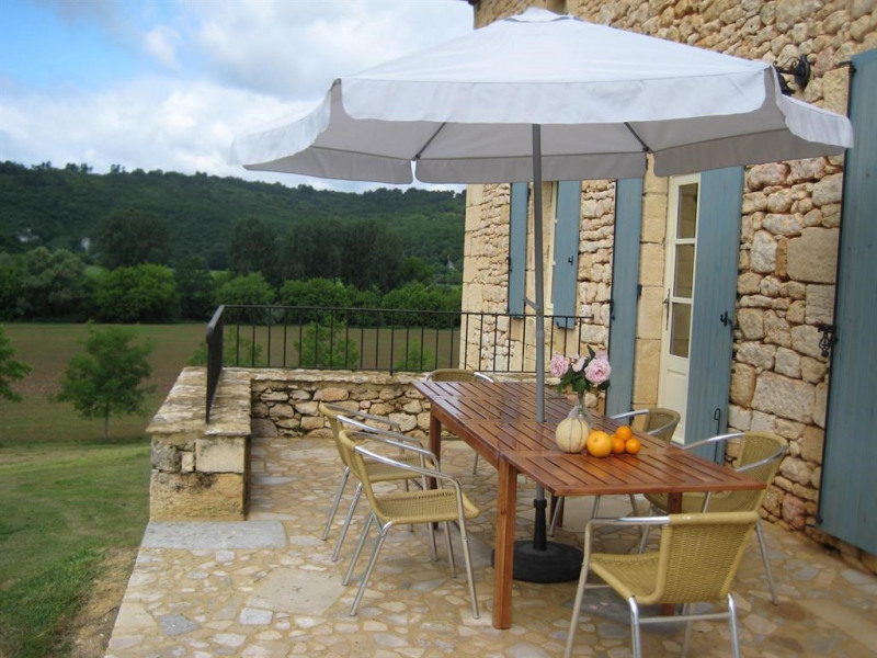 Holiday rentals Les Eyzies-de-Tayac-Sireuil - House - 5 persons - BBQ - Photo N° 1
