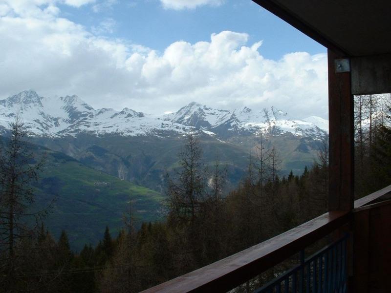 Bel appartement au Ruitor avec magnifique vue sur la vallée