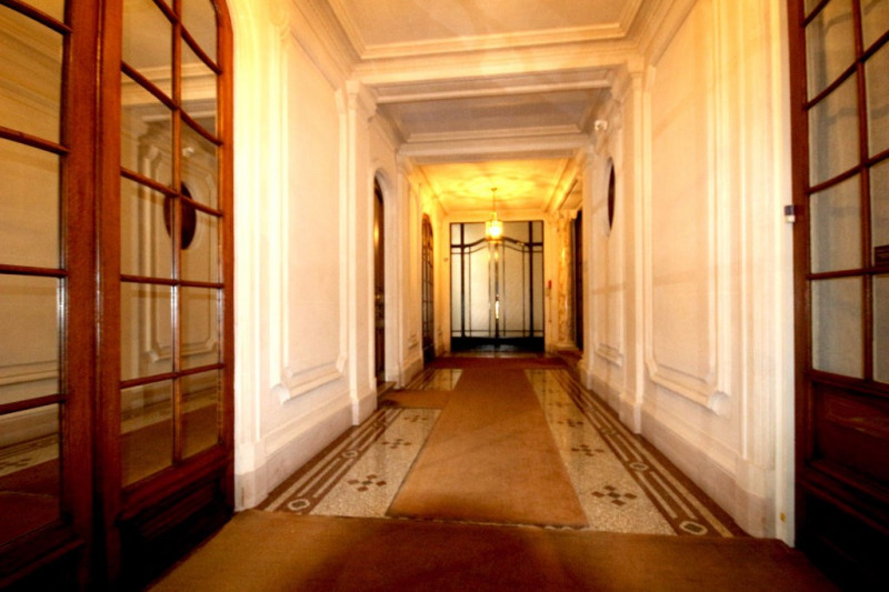 Vente Appartement 3 pièces 78,83m² Paris 16ème