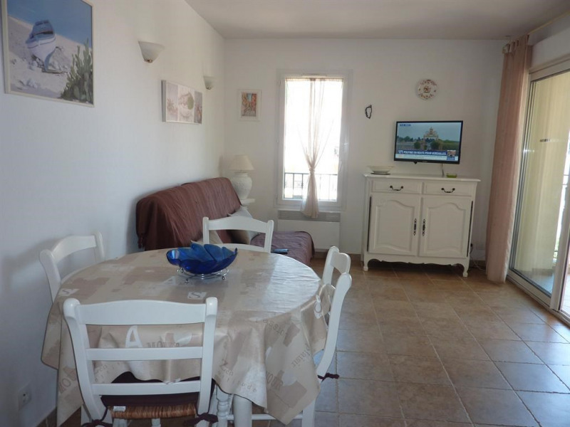 Holiday rentals L'Île-Rousse - Apartment - 4 persons - Garden furniture - Photo N° 1