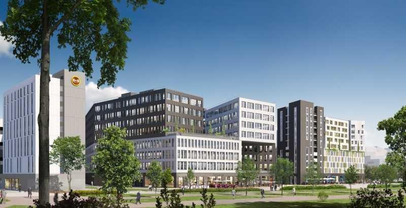 Location bureau bordeaux gironde 33 10361 m r f rence for Immobilier professionnel bordeaux