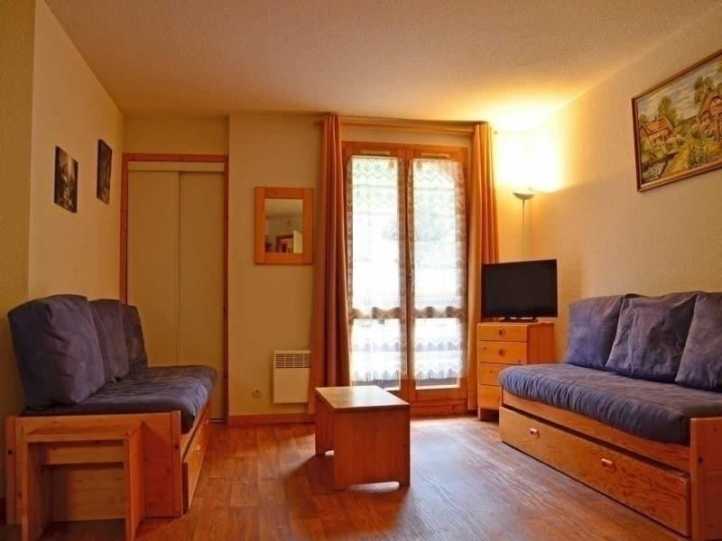 Location vacances Bellentre -  Appartement - 6 personnes - Télévision - Photo N° 1