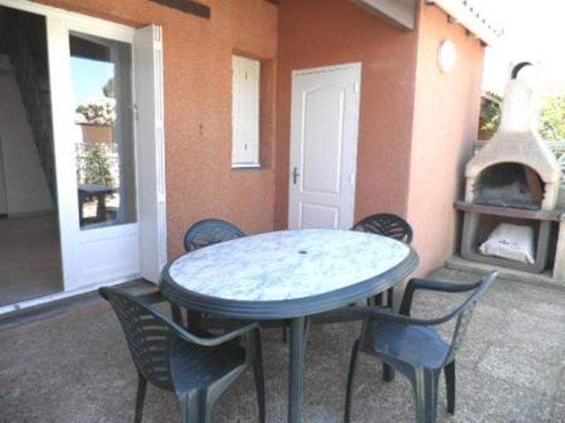 Pavillon 2 pièces mezz cabine - 5 couchages - Gruissan Les Ayguades