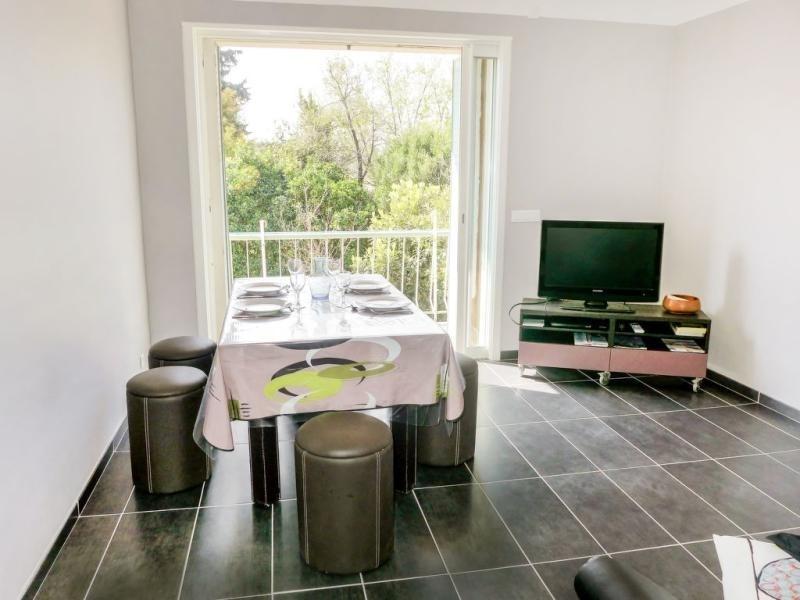 Location Appartement Le Lavandou, 3 pièces, 4 personnes