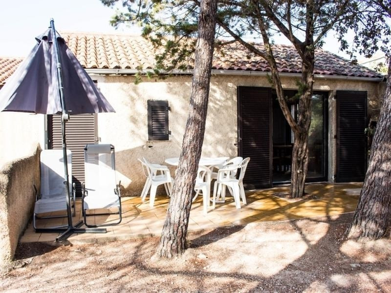 Location vacances Porto-Vecchio -  Maison - 6 personnes - Terrasse - Photo N° 1