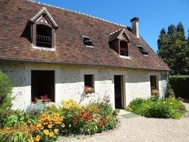 Location vacances Saint-Jouin-de-Blavou -  Maison - 8 personnes - Barbecue - Photo N° 1