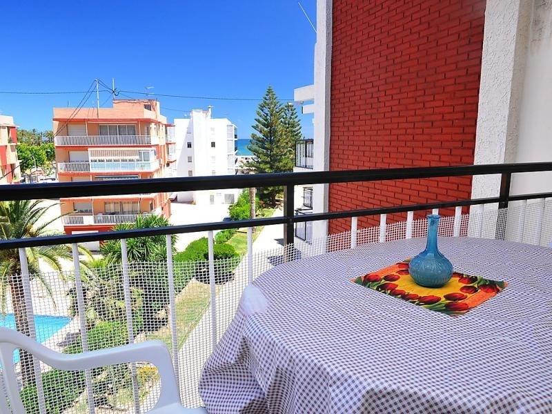 Location Appartement Javea, 4 pièces, 6 personnes