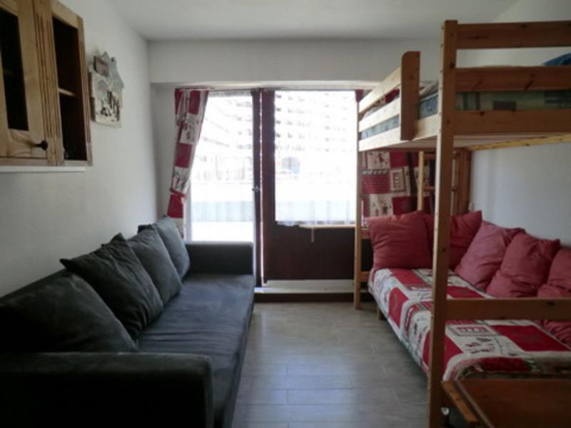 Location vacances Saint-Martin-de-Belleville -  Appartement - 3 personnes - Réfrigérateur - Photo N° 1