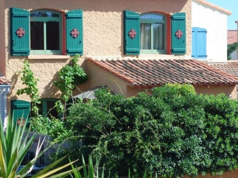 Location vacances Balaruc-les-Bains -  Maison - 4 personnes - Télévision - Photo N° 1