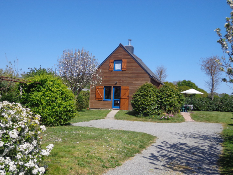 Location vacances Nostang -  Maison - 6 personnes - Barbecue - Photo N° 1