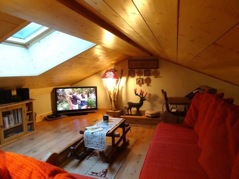 Alquileres de vacaciones Pralognan-la-Vanoise - Apartamento - 6 personas - Silla de cubierta - Foto N° 1