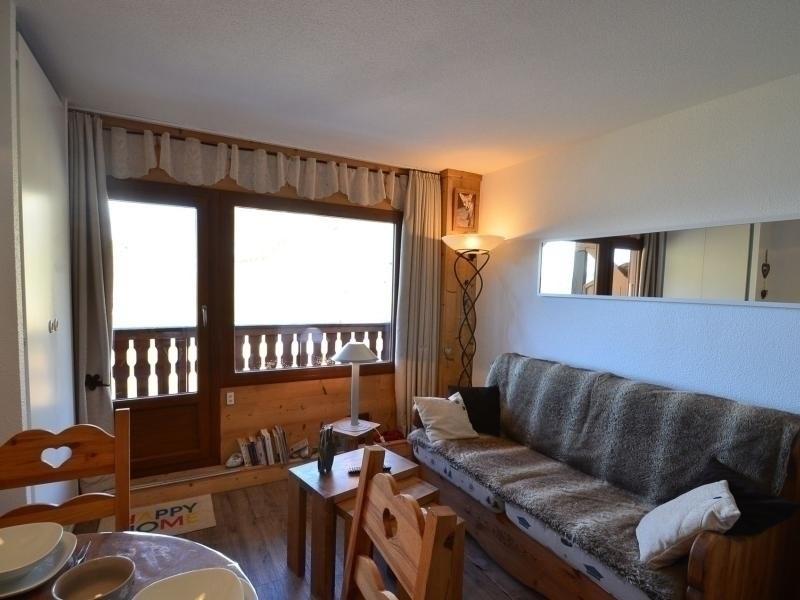 Location vacances Les Belleville -  Appartement - 3 personnes - Télévision - Photo N° 1