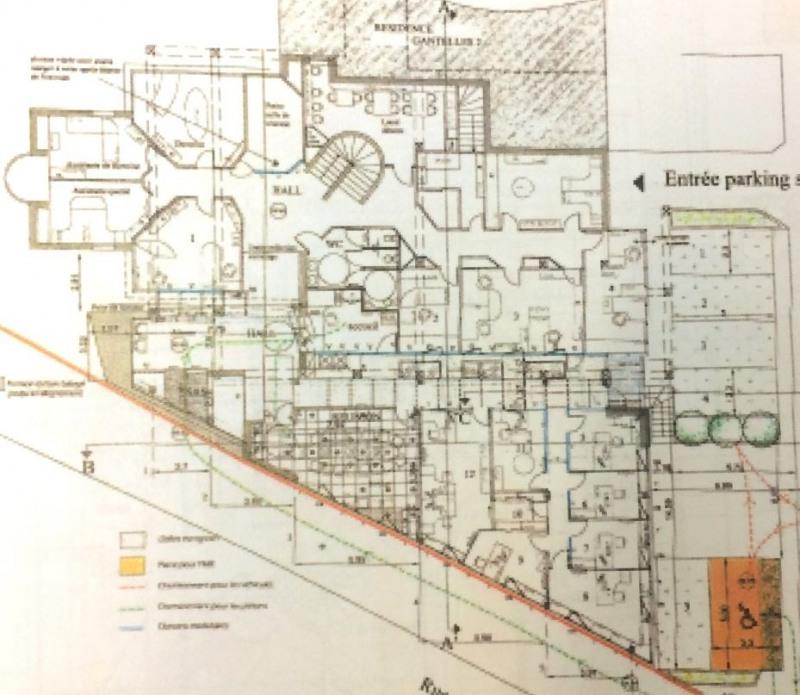 vente bureau rennes maurepas patton 35000 bureau rennes maurepas patton de 638 m ref. Black Bedroom Furniture Sets. Home Design Ideas
