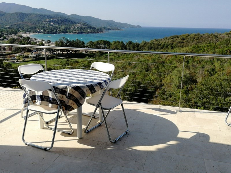 Location vacances Conca -  Appartement - 6 personnes - Barbecue - Photo N° 1