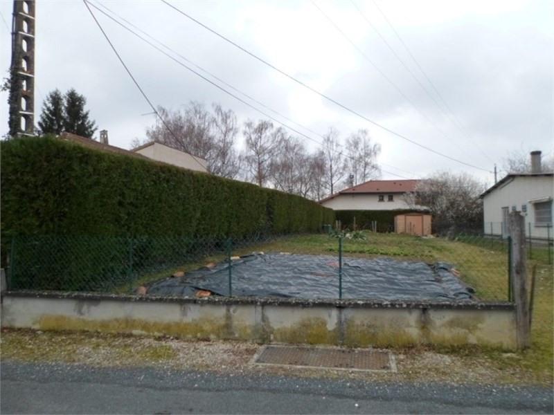 Vente Terrain constructible 480m² Confrançon