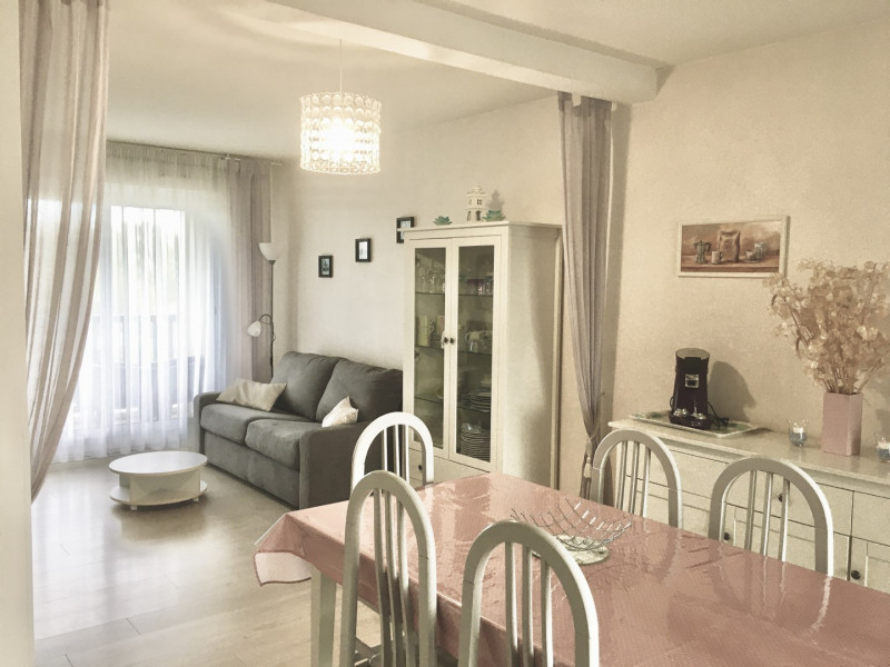 Location vacances Saint-Jean-de-Luz -  Appartement - 5 personnes - Chaise longue - Photo N° 1