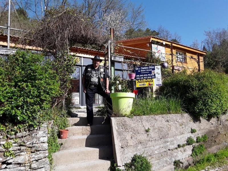 Appartement pour 12 pers., Saint-Julien-des-Points
