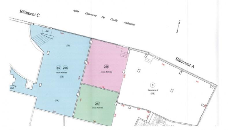 Location Local d'activités / Entrepôt Les Lilas
