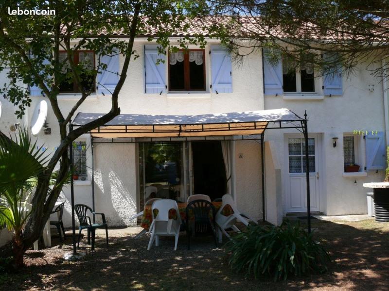 Villa de vacances 8 couchages Les Mathes 17570