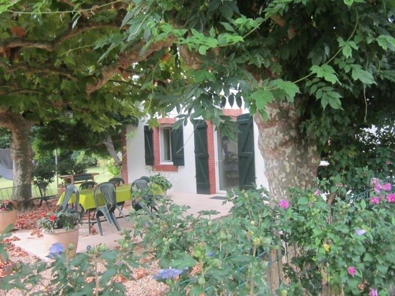 Location vacances Saint-Martin-de-Seignanx -  Maison - 6 personnes - Barbecue - Photo N° 1