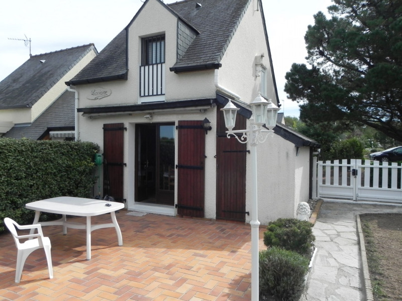 Location vacances Batz-sur-Mer -  Maison - 6 personnes - Barbecue - Photo N° 1