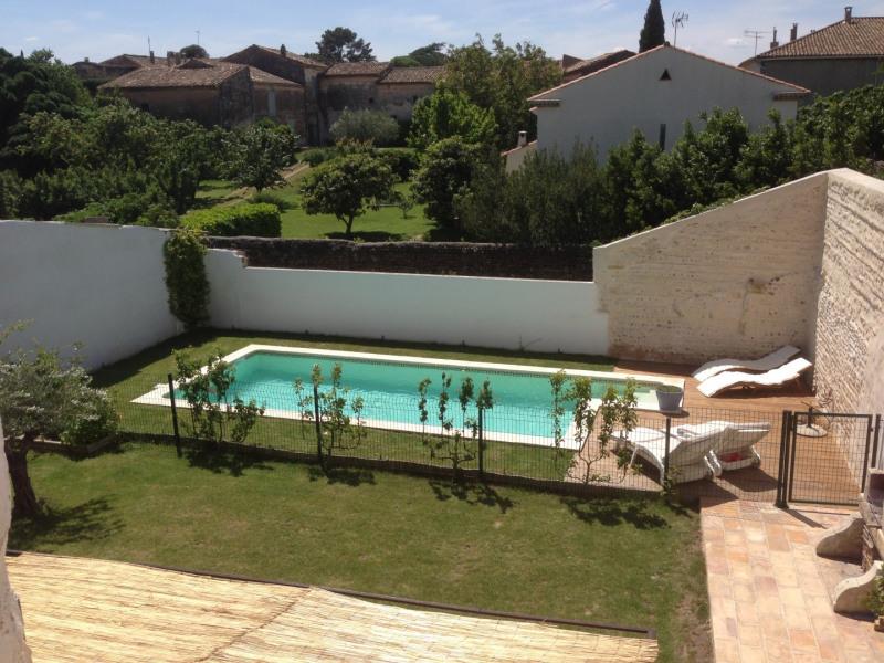 Alquileres de vacaciones Bouillargues - Casa - 10 personas - BBQ - Foto N° 1