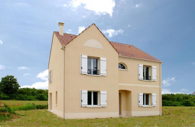 Maison  5 pièces + Terrain 445 m² Villecresnes par MAISONS SESAME
