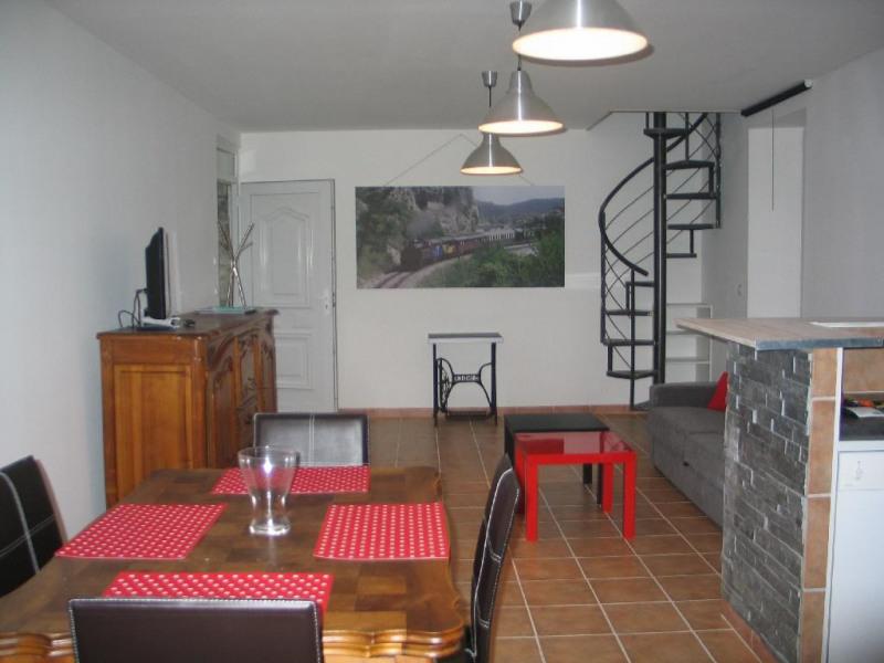 Ferienwohnungen Saint-Jean-du-Gard - Hütte - 5 Personen - Grill - Foto Nr. 1