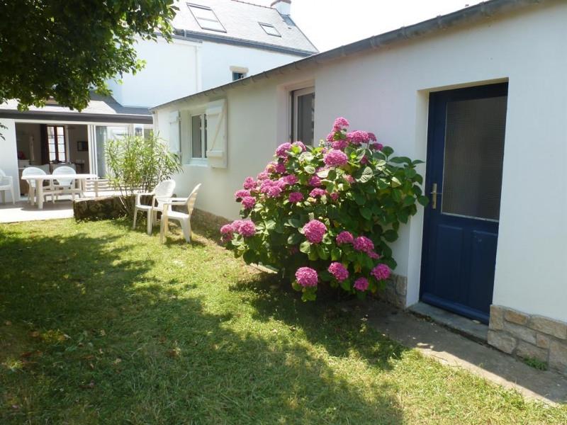 Location vacances Saint-Pierre-Quiberon -  Maison - 10 personnes - Jardin - Photo N° 1