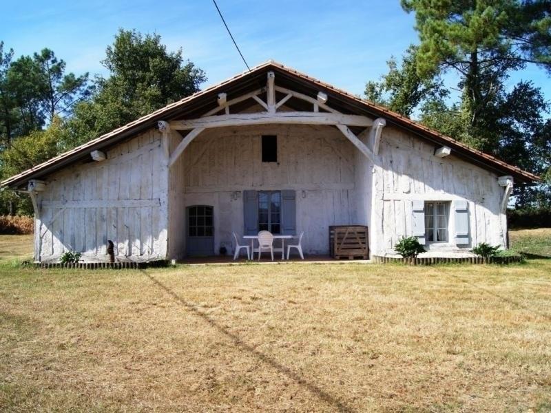 Location vacances Belhade -  Maison - 8 personnes - Barbecue - Photo N° 1