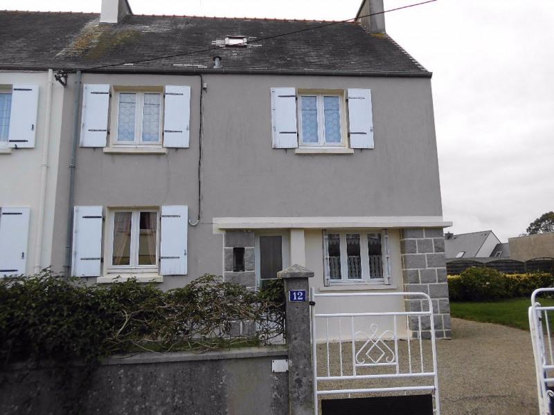Vente Maison 5 pièces 103m² Plabennec