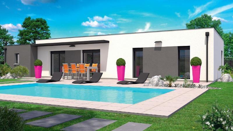 Maison  4 pièces + Terrain 712 m² Artiguelouve par SIC HABITAT