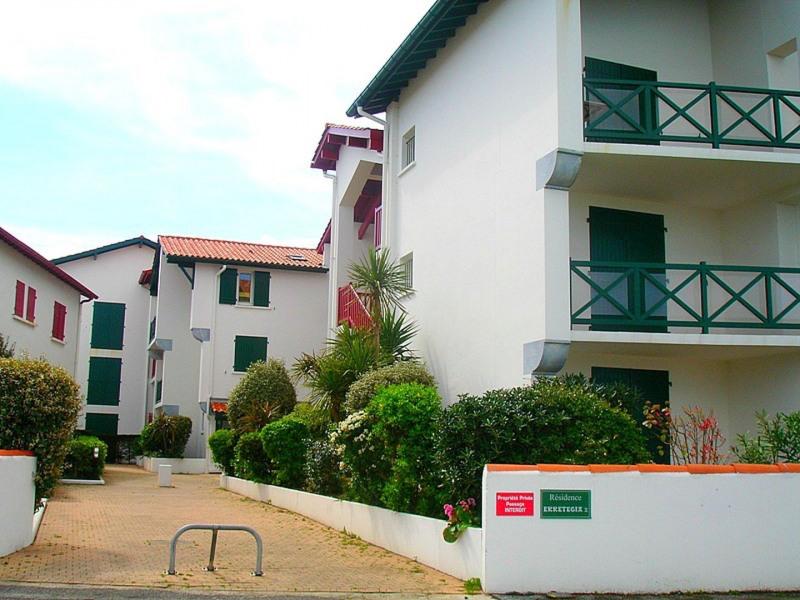 Location vacances Bidart -  Appartement - 4 personnes - Barbecue - Photo N° 1