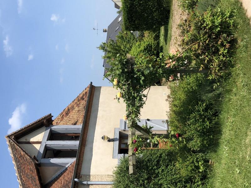 Location vacances Sandillon -  Gite - 4 personnes - Jardin - Photo N° 1