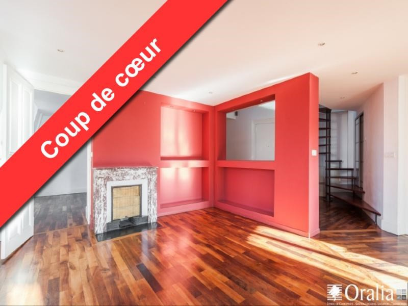 Location Appartement 119,86m² Grenoble