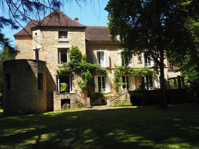 Location vacances Peyzac-le-Moustier -  Maison - 14 personnes - Barbecue - Photo N° 1