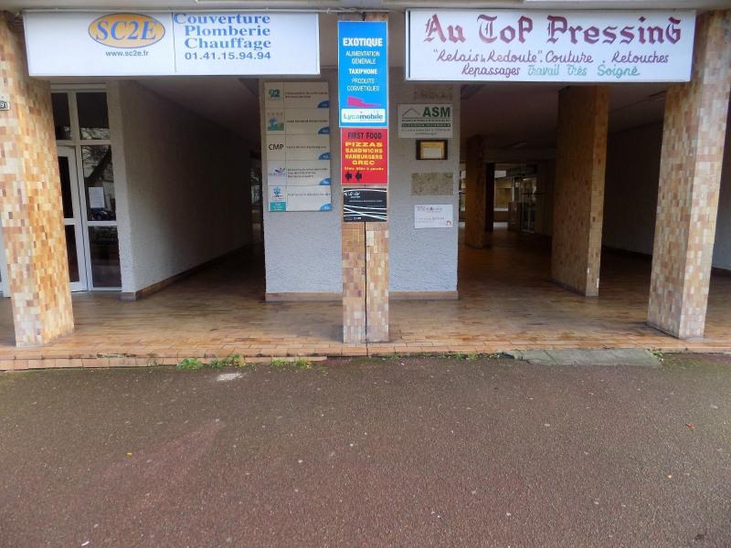 Vente Local commercial Chaville