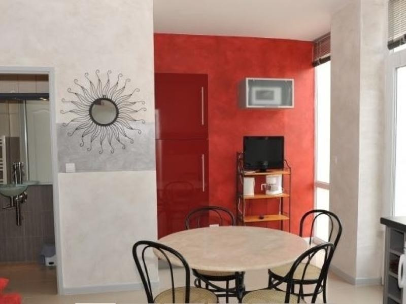 Location vacances Fouras -  Appartement - 2 personnes - Barbecue - Photo N° 1